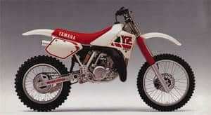 Pieces YZ 250