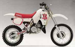 Pieces YZ 80