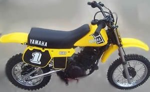 pieces YZ 60