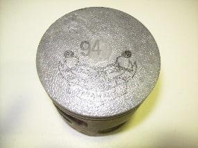 piston standard  rd 350 lc