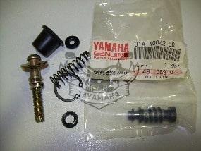 jeu de repar maitre cylindre XJ 900