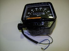 compteur de vitesse xt 600