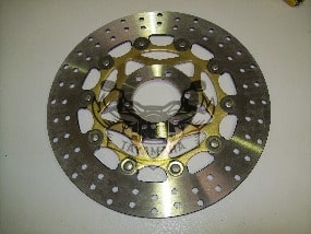 disque de frein fj 1200