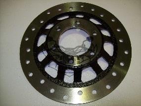 dt80 lc disque de frein 1988