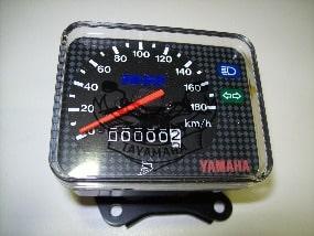 compteur de vitesse wr 400