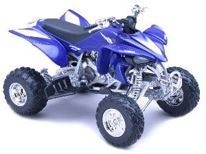 pieces yfz 450 Banshee