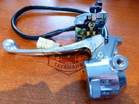 Commodo gauche Yamaha Chappy