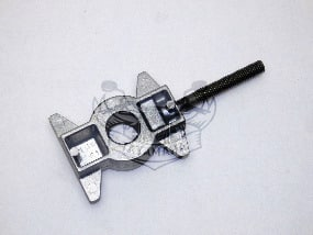 FZX 750 TENDEUR 1, CHAINE