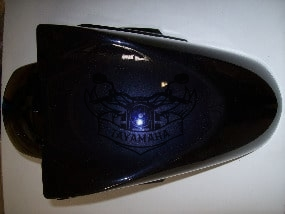 GARDE BOUE AVANT T MAX 500