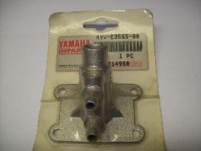 raccord carburateur dt 50 r 1997-2002 , TZR 50 1996-1998