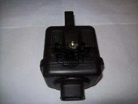 CHAPPY 50  boite filtre a air  1980-1982