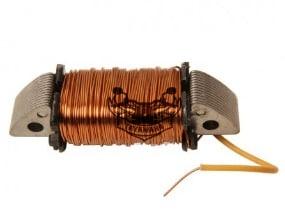 tres rare bobine de stator  chappy 50 1988-1990, rd50m 1977, dt 50 m
