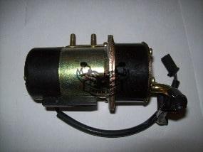 pompe a essence FZR 1000