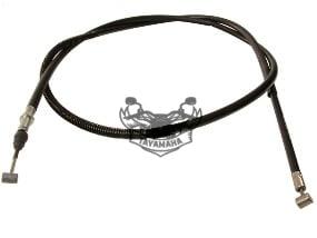 yfm 350 warrior cable, frein