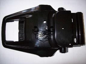 Garde-boue arriere XT 600 type 2KF