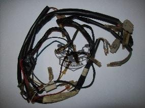 Faisceau electrique TT 600 tres rare