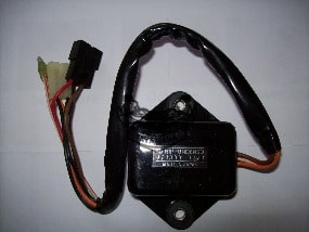BLOC CDI RD 350 LC type 4L0