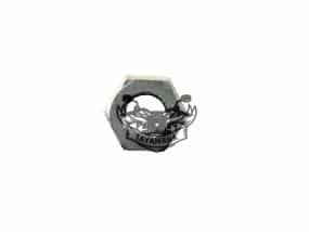 Ecrou reglage de cable sur carburateur DT 125 LC 1986 TZR 125 1987 a 1992 DTR125 88 TY125 1989 RD 350 LC 1986