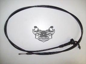 cable crochet de siege nitro aerox