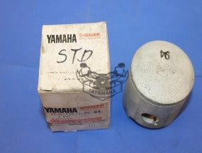 piston standard YZ 125