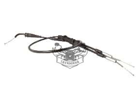 tres rare cable d'accelerateur TDR250