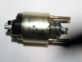 solenoid XV1000