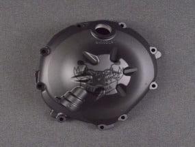 couvercle moteur gauche YZF-R6