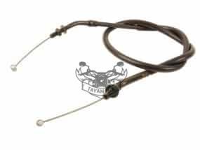tres rare cable d'accelerateur FZ750