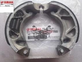 kit machoire de frein YBR 125