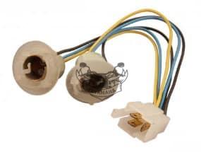 cordon de fil complet TDR125