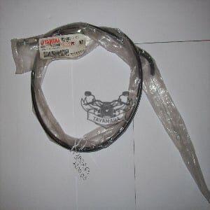 cable d'accelerateur FZ6