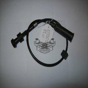Cable XT 600 Z  Tenere TYPE 1VJ 1986-1987
