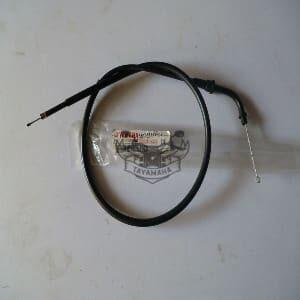 tres rare  cable d'accelerateur 1200 Royal Venture