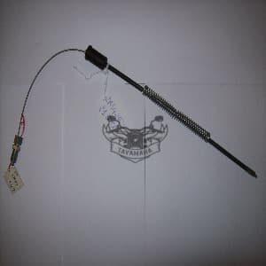 cable de pompe Dt 50 m 1978- 1980 d'origine tres rare