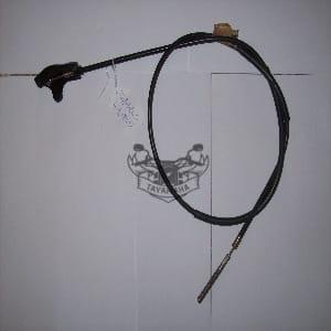 cable de frein SG50 sting 1984 d'origine tres rare
