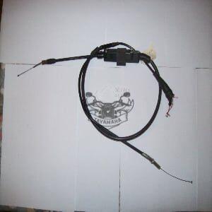 Cable de gaz DT 200 r 1988