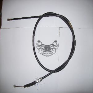 cable de frein SR 250 1980 - 1983 d'origine tres rare