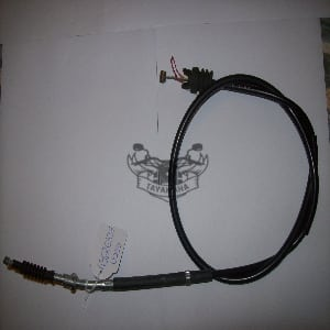 tres rare  cable d'embrayage IT200