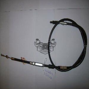 cable d'embrayage DT 175 1973- 1975 d'origine tres rare
