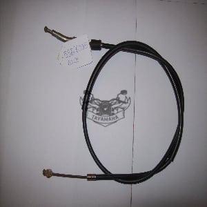 cable d'embrayage YZ 80  1976 -1980 d'origine tres rare