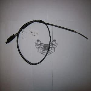 cable d'accelerateur BW's 50 2004-2006