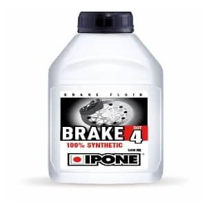 Ipone liquide de frein  dot 4   500 ml