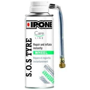 liquide anti crevaison Ipone  200 ml
