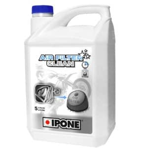 Ipone nettoyant  filtre a air moto 5 litres