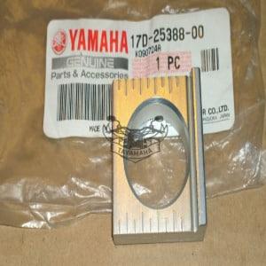 YZF 450 Tendeur chaine 2009 d'origine