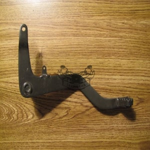 DTMX 125 pedale de frein 1986-1989 d'origine
