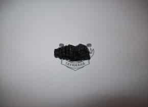 cache poussiere 250 Bear tracker d'origine Yamaha