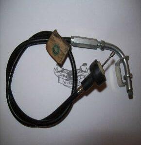 FS1 cable d'accelerateur 1 (470MM) d'origine Yamaha tres rare