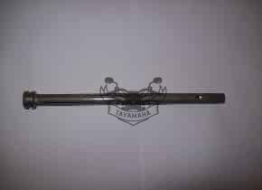 Cylindre de fourche avant DT125MX d'origine Yamaha tres rare