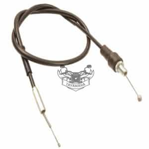 Cable de gaz 1 YFM 350 d'origine Yamaha tres rare